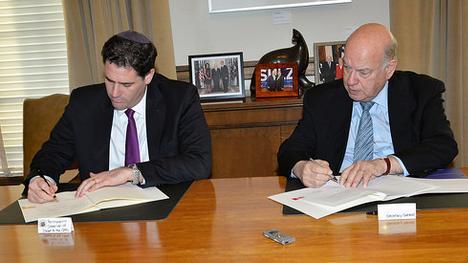 Israel-OEA