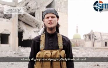 John-ISIS