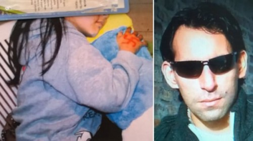 Un neo nazi torturaba a su hija-09-12-14