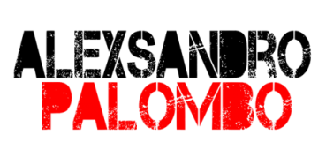 aleXsandro Palombo Art Logo Artist