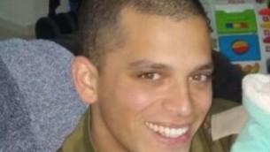 Capitán Yochai Kalengel (Foto: Cortesía)