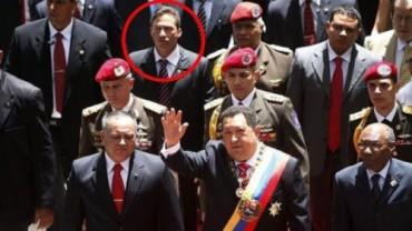 Desertor Chavismo1