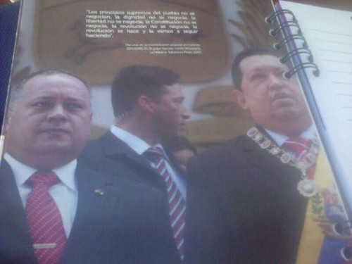 Desertor Chavismo2