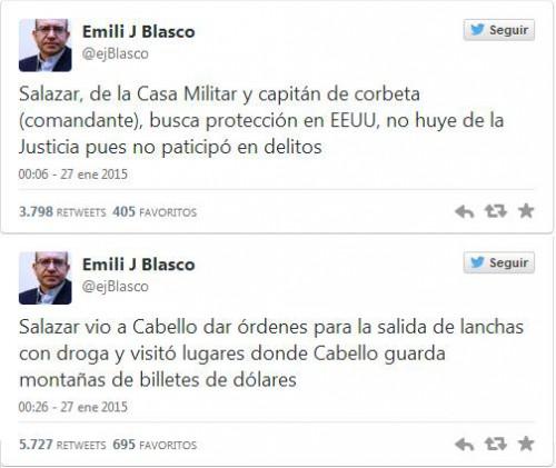 Desertor de Chavismo3