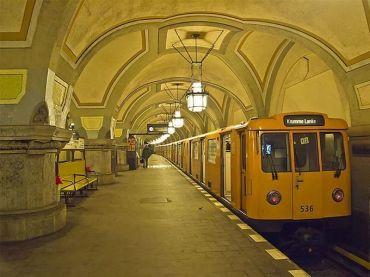 Estación-de-metro-de-Berlin