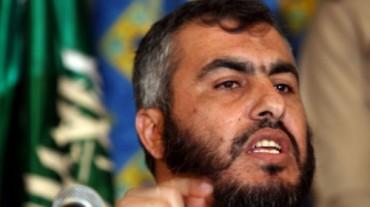 Ghazi Hamad Viceminis relaci exteri Hamas