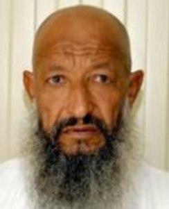 Mohammed Zahir
