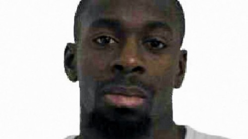 Amedy Coulibaly asesino del mercador cosher