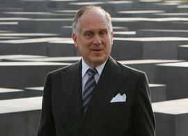 Emb Ronald S Lauder Presidente del Congreso Judío Mundial