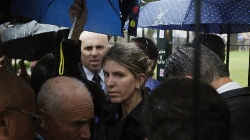Sandra Arroyo Salgado de Nisman
