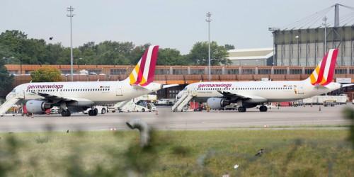 Streik Germanwings