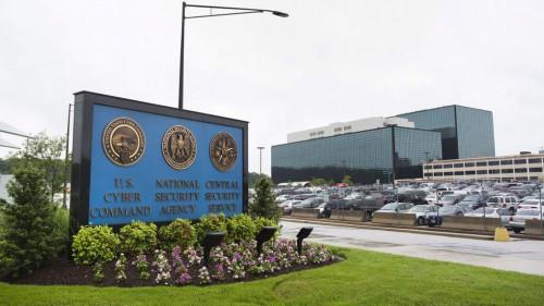 AGENCIA DE SEGURIDAD NACIONAL USA ASN USCIBERCOMMAN CENTRAL SEC SERV