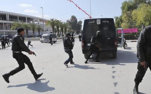 TERRORISMO EN TUNEZ