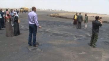 Yemen evacuación