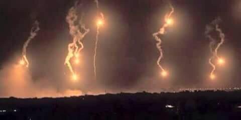 Yemen guerra total peninsula arábiga