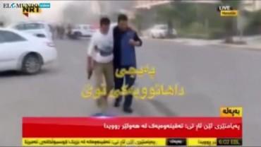 Atentado ISIS IRAK