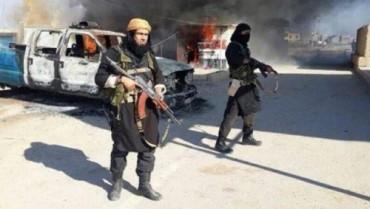 Dos del ISIS
