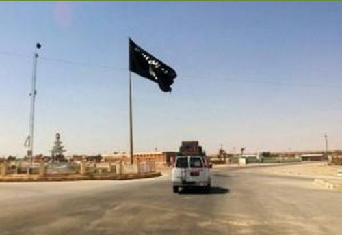 Libia navegando hacia la muerte