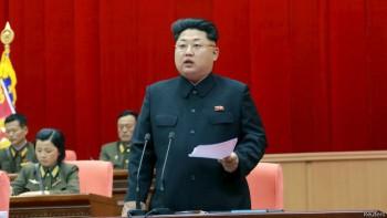 Se cree que Corea del Norte podría tener una flota de submarinos capaz de lanzar misiles en menos de cinco años.