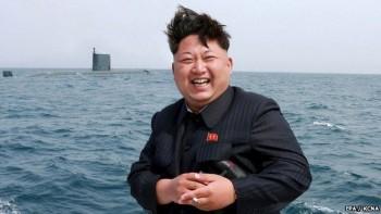 "Pyongyang dice que ya logró ""miniaturizar"" un dispositivo nuclear."