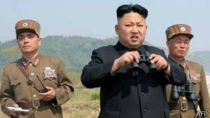 """Corea del Norte anunció que llevó a cabo """"pruebas nucleares"""" en tres ocasiones."""