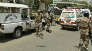 Ha habido varios ataques en Karachi contra minorías chiitas.