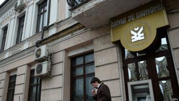 Los tres bancos involucrados tuvieron que ser rescatados para no hundir la economía del país