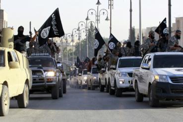 AL QAEDA E ISIS SE DISPUTAN LIDERAZGO JIHADISMO MUNDIAL
