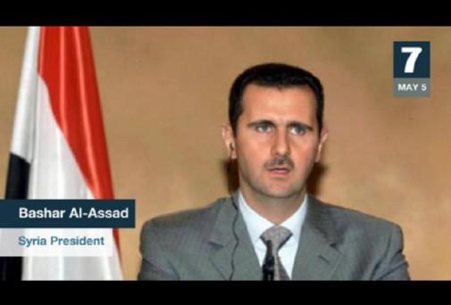 Alepo crimenes de Assad2