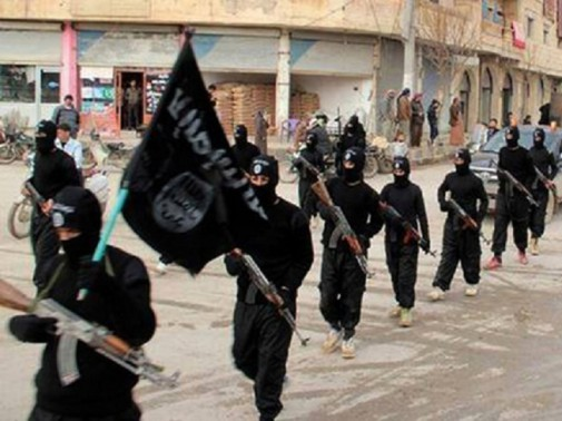 ISISthugsagaino