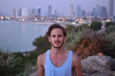 Robert-Schrader-Israel
