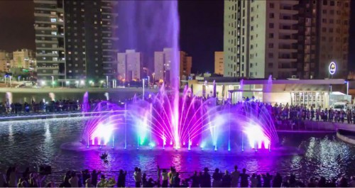 Ashdod_fountain