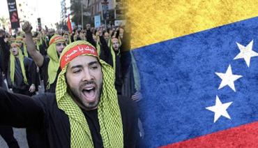 hezbollah venezuela