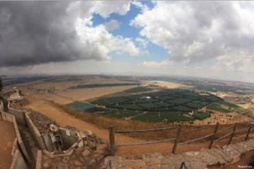 Israel trata evitar contagio guerra Siria