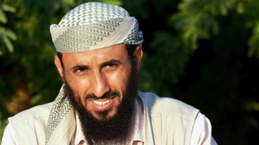 Nasir al-Wuhayshi lider n 2 de al-Qaeda