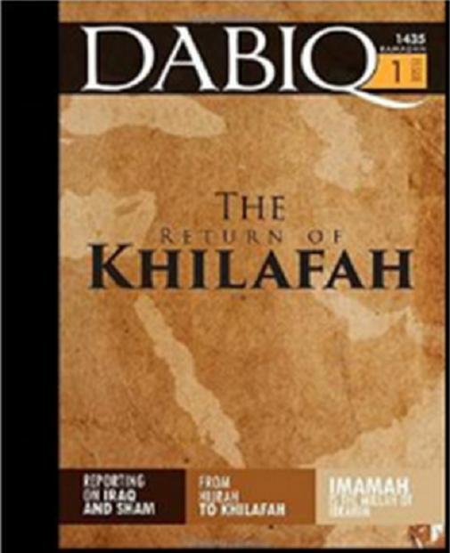 revista del ISIS