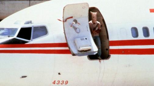secuestro aereo de hezbollah hace 30 años