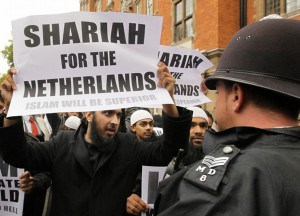 Sharia-For-The-Netherlands-300x216