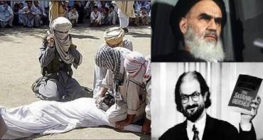 7 de julio de 1980 se impones la Sharia en Iran