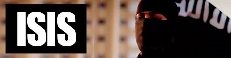 Banner ISIS