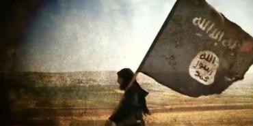 Daesh es un estado con bandera