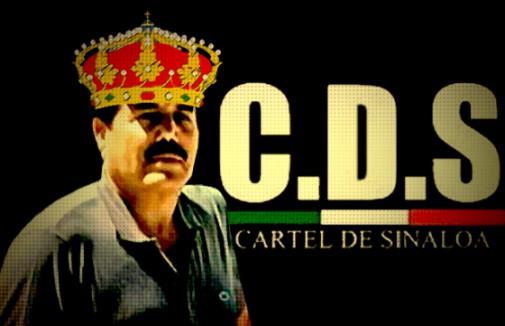El Greñas verdugo Cartel Sinaloa