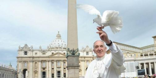 El papa jesuita(1)