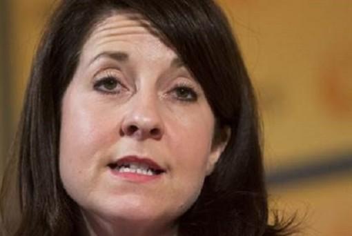 Liz Kendall del Partido Laborista UK