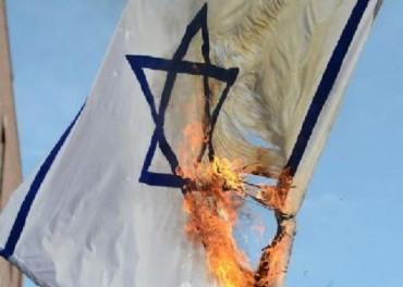 ONGS DESTRUYENDO ISRAEL