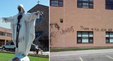 Persecución musulmana a cristianos en USA