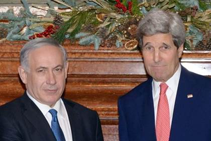 PM and Kerry