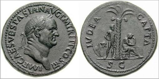 roman-judea-capta-coin-archaeology