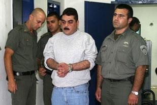 Samir Kuntar preso