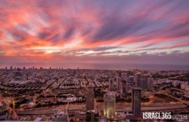 Tel-Aviv con Elad